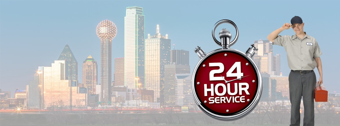 Emergency locksmith DeSoto Texas